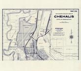 Chehalis 1, Lewis County 1960c